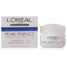 Loreal Fairness Day Cream - Pearl Perfect