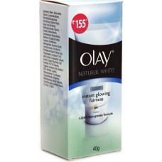 Olay Natrual White Cream - Instant Glowing