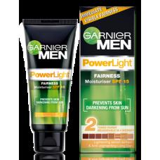 Garnier Fairness Cream - Powerlight (For Men)