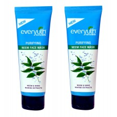 Everyuth facewash - Purifying Neem