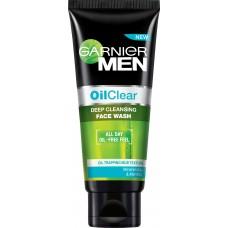 Garnier Men facewash - Oil Clear