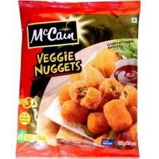 Mccain Veggie - Nuggets , 325 Gm Pack