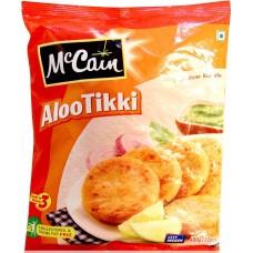 Mccain Aloo Tikki - Mazedaar Masala , 760 Gm Pack
