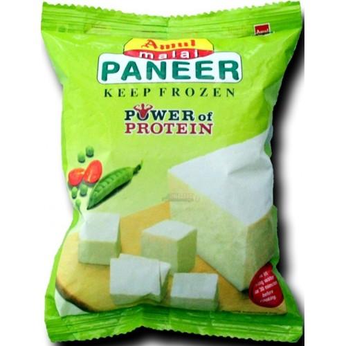 Amul Malai Paneer , 200 Gm Pack