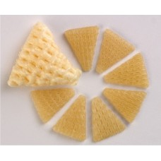 Fryums Papad 3D - Triangle