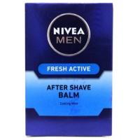 Nivea After Shave Balm - Fresh Active