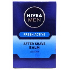 Nivea After Shave Balm - Fresh Active