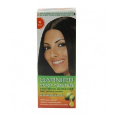 Garnier Color Naturals - Brown 4