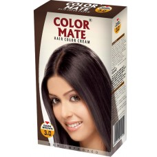 Color Mate Hair Colour - Dark Brown 3.0