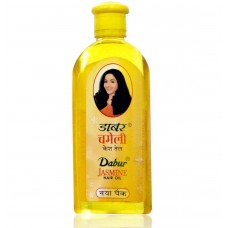 Dabur Hair Oil - Jasmine (Chameli)