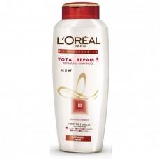 Loreal Paris Shampoo - Total Repair 5