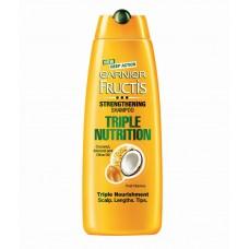 Garnier Fructis Shampoo - Triple Nutrition