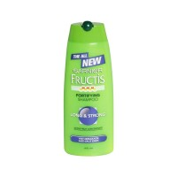 Garnier Fructis Shampoo - Long & Strong