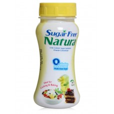 Sugar Free Natura - Sweetener Powder , 100 GM