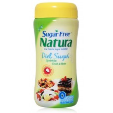 Sugar Free Natura - Diet Sugar Powder , 80 GM