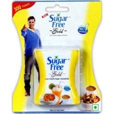 Sugar Free Gold - Sweetener Tablets , 300 Pcs