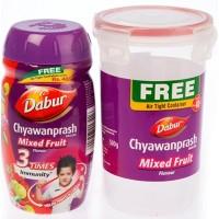 Dabur Chyawanprash - Mixed Fruit