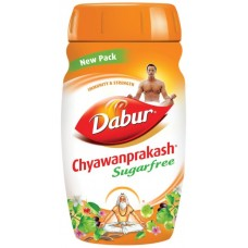 Dabur Chyawanprash - Sugar Free