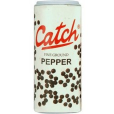 Catch Powder - Black Pepper