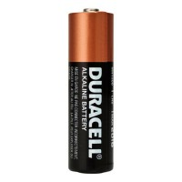 Duracell Alkaline Battery - AA , 1 Pc
