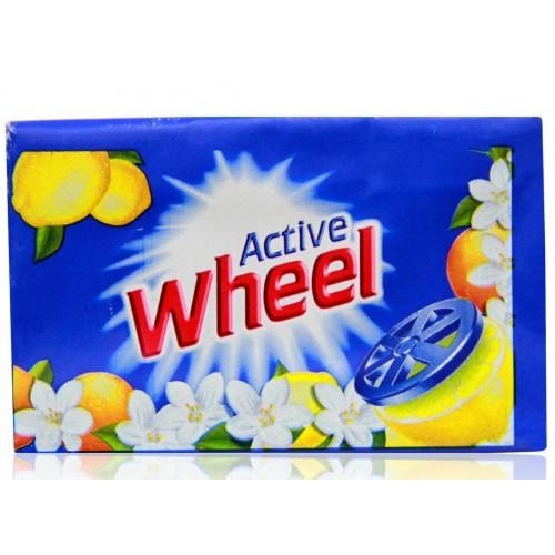 Active  - Detergent Soap , 210 GM