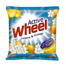 Active Lemon & Orange