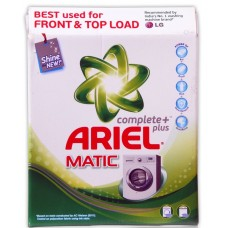 Ariel Complete Matic - Top Load