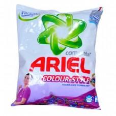 Ariel Complete  - Colour & Style