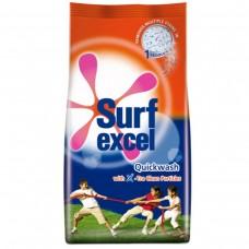 Surf Excel Detergent Powder - Quick Wash