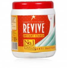 Revive Instant Starch - Fabric Stiffener , 400 GM