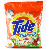Tide Plus - Jasmine & Rose