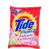Tide Plus - Talcum Freshness