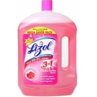 Lizol Disinfectant - Floral