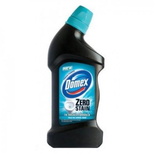 Domex Zero Stain Toilet Disinfectant - Fresh Power