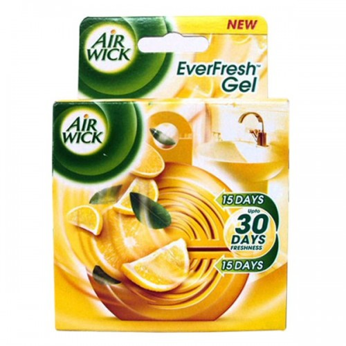 Airwick Ever Fresh Gel - Lemon Garden , 50GM