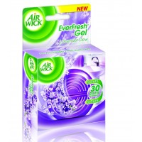 Airwick Ever Fresh Gel - Lavender Dew , 50GM