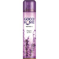 Good Home Air Freshener - Lavender , 160 GM