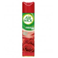 Air Wick Air Spray - Velvet Rose , 300 ML