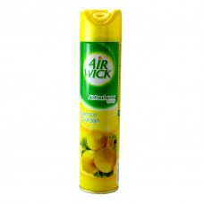 Air Wick Air Spray - Lemon Garden , 300 ML