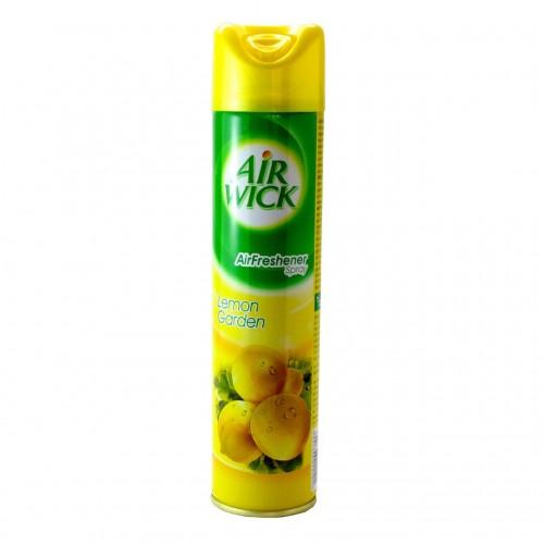 Air Wick Air Spray - Lemon Garden , 300 ML