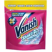Vanish Shakti O2 Powder - Fabric Stain Remover