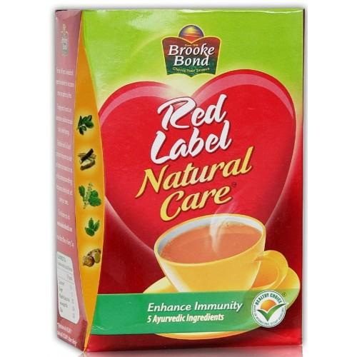Red Label - Natural care Tea Pack , 250 GM