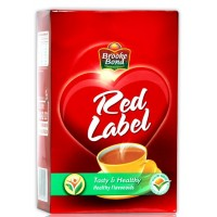 Red Label - Tea Carton Pack