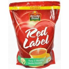 Red Label - Tea Pouch