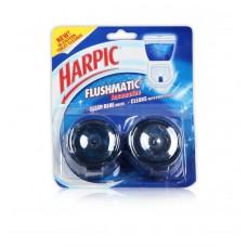 Harpic Flushmatic - Aquamarine