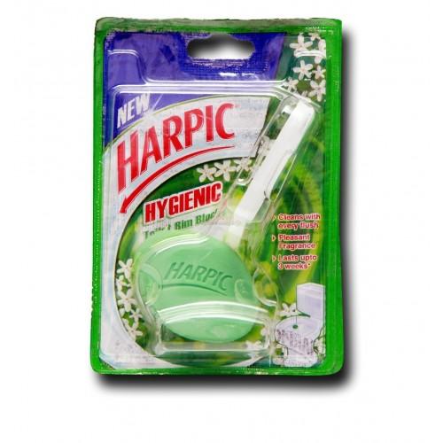 Harpic Hygienic Toilet Rim Block - Jasmine