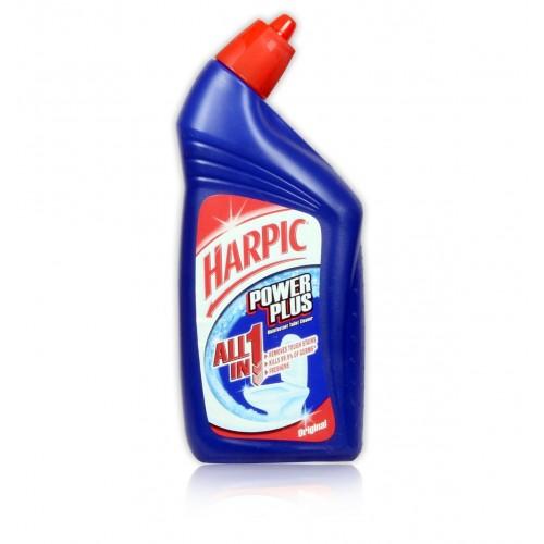 Harpic Power Plus Toilet Cleaner - Original