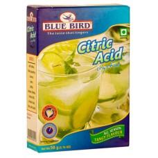 Blue Bird  - Citric Acid , 50 Gm Pack