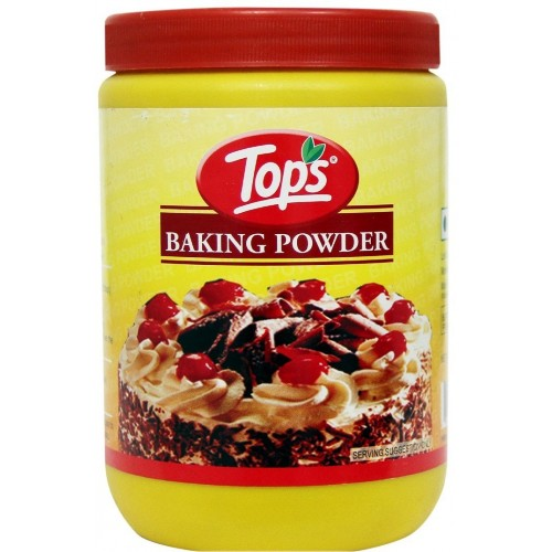 Tops - Baking Powder , 100 Gm