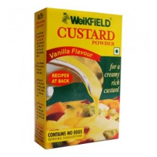 Weikfield Custard Powder - Vanilla